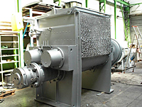 Agitated-Pressure-Filter
