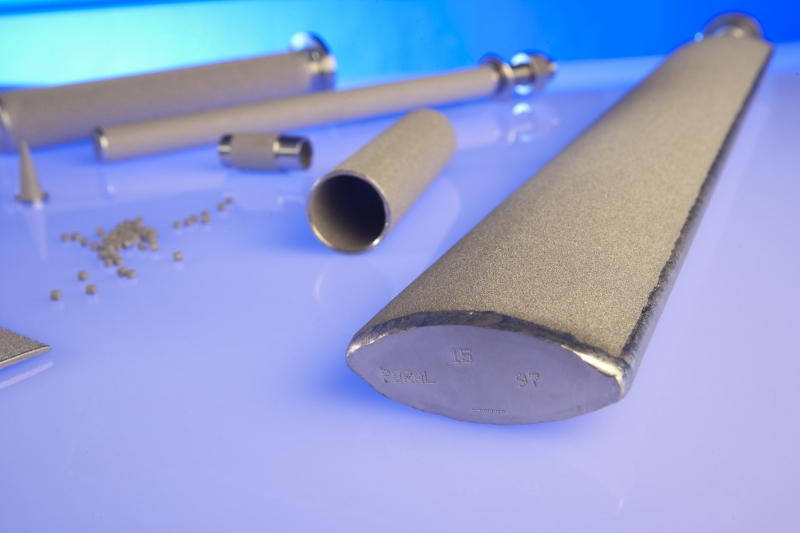 Stainless Steel Sintered Metal Parts