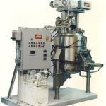 Agitated-Pressure-Filter