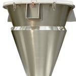 Conical-Screw-Blender