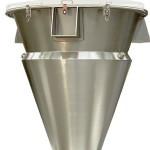 Conical-Screw-Blender