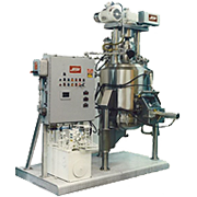 Agitated Filtration & Drying Systems