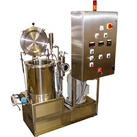 Altern-Mill – Batch Mills